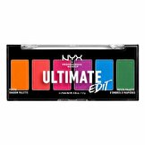 Ultimate Edit Petite Shadow Palette - Brights