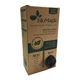 Doğal Saç Boyası Buzlu Kahve 55.21