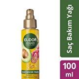 Avokado Doğanın Enerjisi Saç Bakım Yağı 100 ml