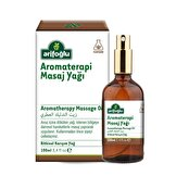 Aromaterapi Masaj Yağı 100ml