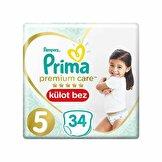 Premium Care Külot Bez İkiz Paket S5