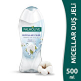 Micellar Care Pamuk Duş Jeli 500ml
