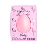 Easter Egg Flamingo