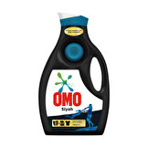 Siyah Sıvı Deterjan 1950 ml