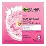 Nem Bombası Kağıt Maske Sakura