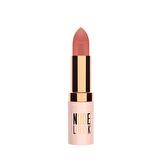 Nude Look Perfect Matte Lipstick No:02