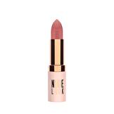 Nude Look Perfect Matte Lipstick No:03