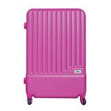 Summer Bavul  Gül Kurusu 61 cm