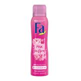 Pink Passion Kadın Deodorant 150 ml