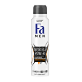 Invisible Power Erkek Deodorant 150 ml