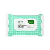 My Little Star Fragrance Free Wipes Islak Havlu 64 Adet
