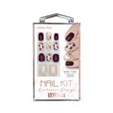 Nail Kit Takma Tırnak Vanity Fair