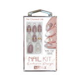 Nail Kit Takma Tırnak The Charmed Life