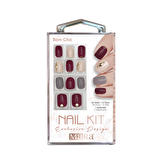 Nail Kit Takma Tırnak Born Chic