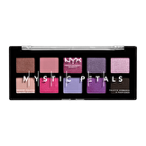 Mystic Petals Shadow Palette 01 Midnight Orchid