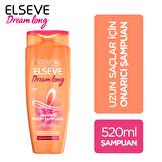 Elseve Dream Long Onarıcı Bakım Şampuanı 520 ml