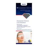 Diamond Touch Sıcak Soğuk Kullanımlı Göz Maskesi