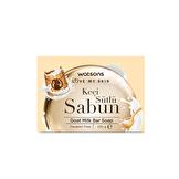 Keçi Sütlü El Sabunu 100 g