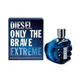 Only The Brave Extreme Erkek Parfümü EDT 75 ml