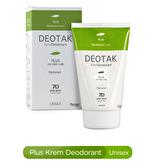 Plus Krem Deodorant 35ml