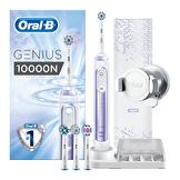 Genius 10000N Orchid Purple Elektrikli Diş Fırçası