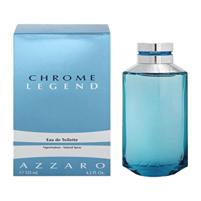 Chrome Legend Erkek Parfüm Edt 125 ml