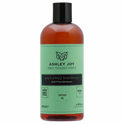 Antifrizz Şampuan 400ml