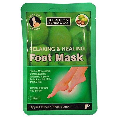 Foot Maske 1 Adet
