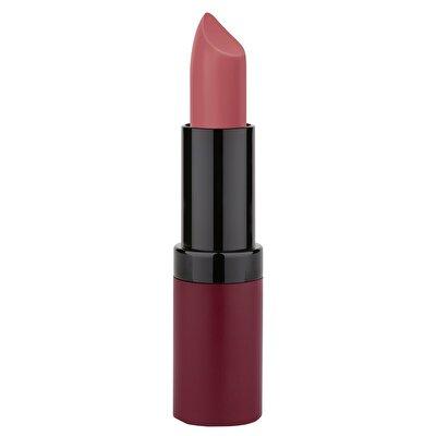 Velvet Matte Lipstick No:10