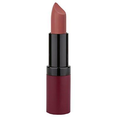 Velvet Matte Lipstick No:16