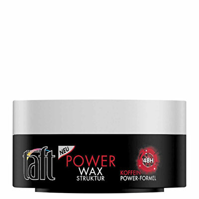 Wax Power Caffeine 75ml