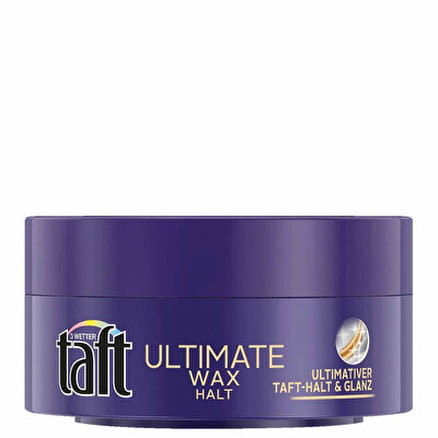 Wax Ultimate 75ml