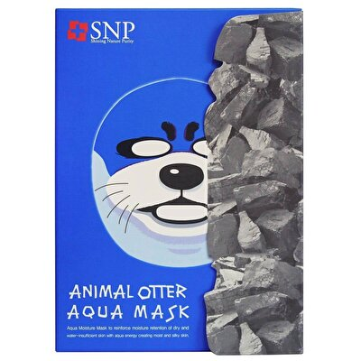 Animal Otter Aqua Maske 25 ml