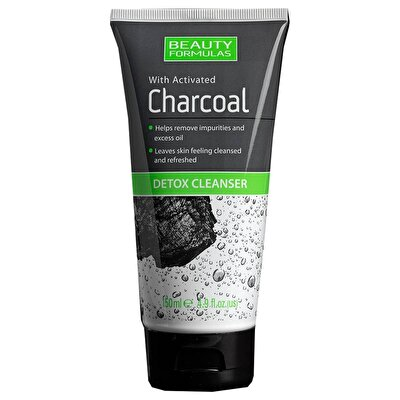 Charcoal Detox Cleaner 150 ml