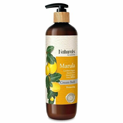 Marula Cream Bath 490ml