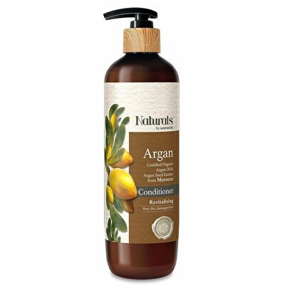 Argan Saç Kremi 490 ml