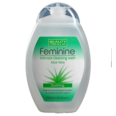 intimate Clean Wash With Aloe vera