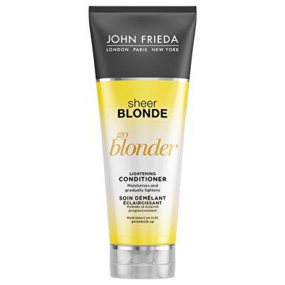 Sheer Blonde Go Blonder Saç Kremi 250 ml