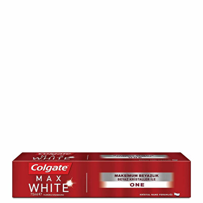 Diş Macunu Max White One 75ml