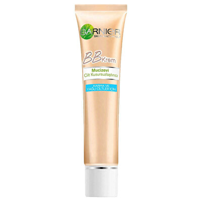 Face Bb Oil Free Light