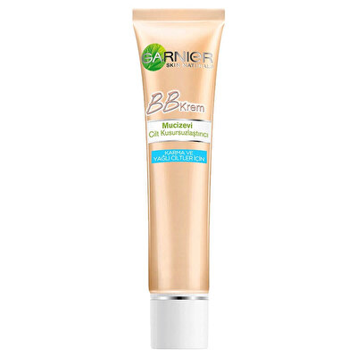 Face Bb Oil Free Medium