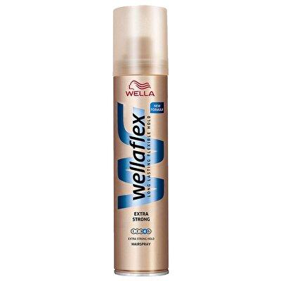Flex Ultra Güçlü Tutuş Saç Spreyi 75 ml