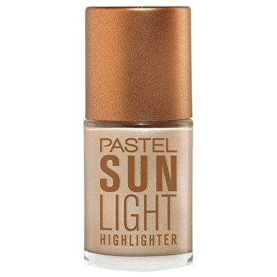 Sun Light Highlighter Aydınlatıcı