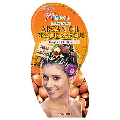 Argan Oil Rescue Saç Maskesi 25 ml