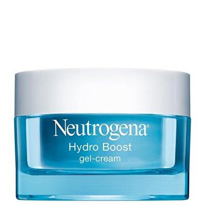 Hydro Boost Gel Cream Nemlendirici Kuru Ciltler 50 ml