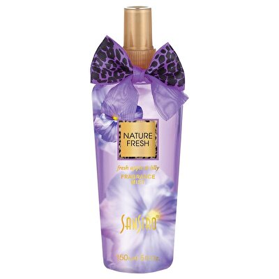 Body Mist Nature Fresh 150ml