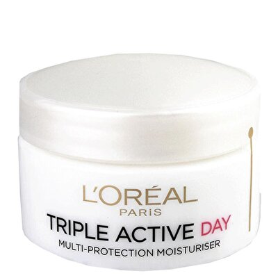 Triple Active Jour Hassas 50ml