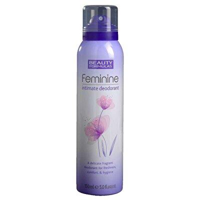 Feminine intimate Deodorant 150ml