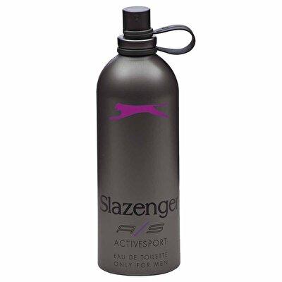 Mor Activesport Erkek Parfüm Edt 125 ml