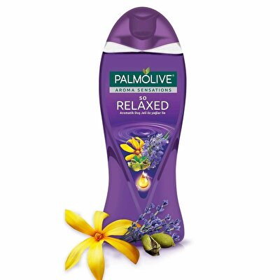 Aroma Sensations So Relaxed Aromatik Duş Jeli 500 ml